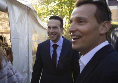 Pre-wedding: Andrej Majcen & Dominik Kettner.