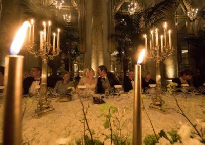 Dinner: Mr. and Mrs. Cath Nikolajsen.